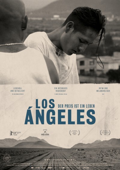Los Angeles - Plakat neu