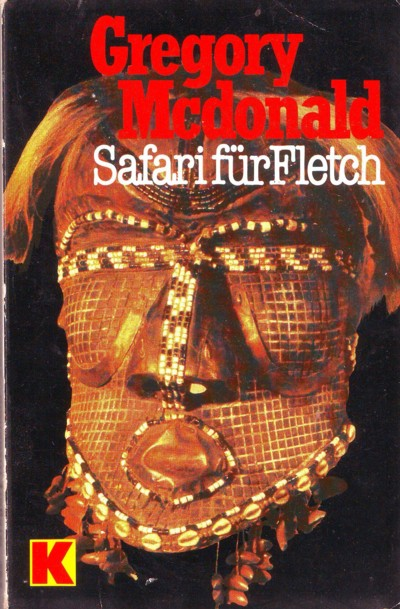 Mcdonald - Safari für Fletch
