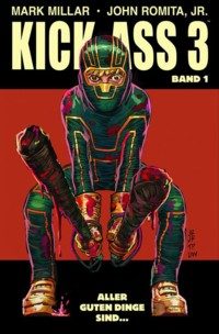 Millar - Kick-Ass 3 - Band 1