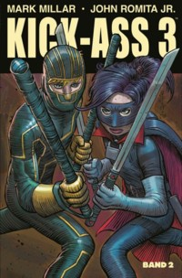 Millar - Kick-Ass 3 - Band 2