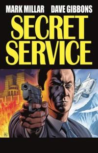 Millar - Secret Service - 2