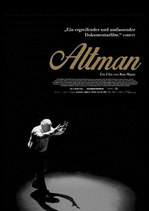Altman - Plakat