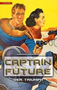 Hamilton - Captain Future - Der Triumph - 2
