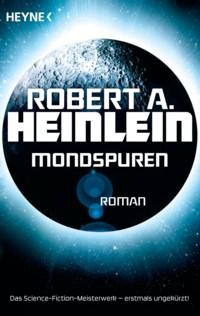 Heinlein - Mondspuren - 2