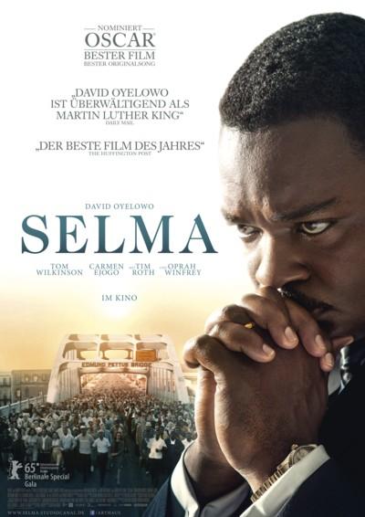 Selma - Plakat