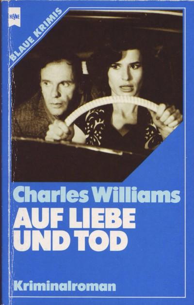 Williams - Auf Liebe und Tod