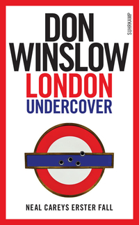Winslow - London Undercover
