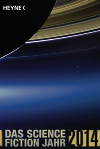 Das Science Fiction Jahr 2014 - 2