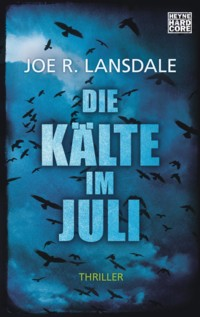 Lansdale - Die Kälte im Juli - 2
