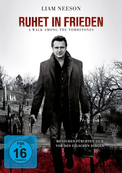 Ruhet in Frieden - DVD-Cover