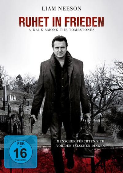 Ruhet in Frieden - DVD-Cover
