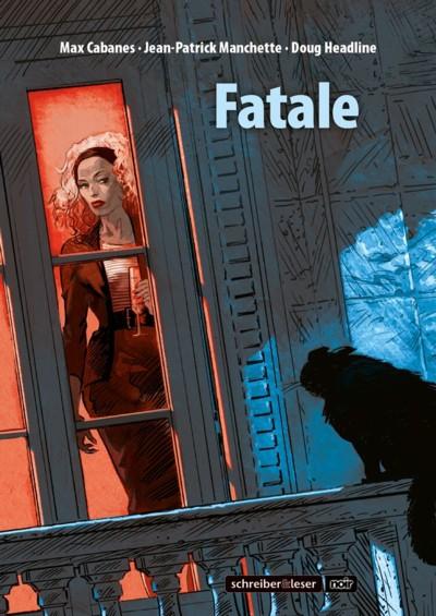 Cabanes - Manchette - Fatale - 4