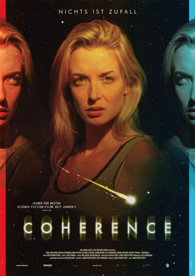 Coherence - Plakat