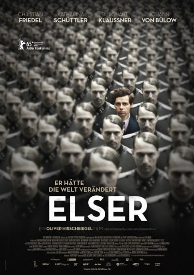 Elser - Plakat