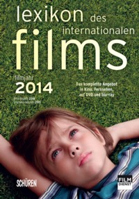 Lexikon des internationalen Films 2014 - 2