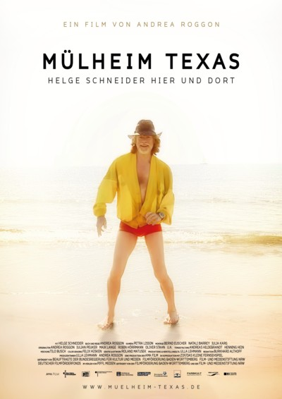 Mülheim - Texas - Plakat