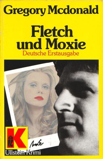 Mcdonald - Fletch und Moxie