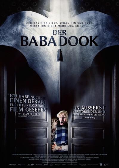 Der Babadook - Plakat