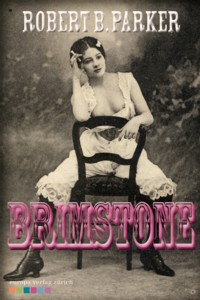 Parker - Brimstone