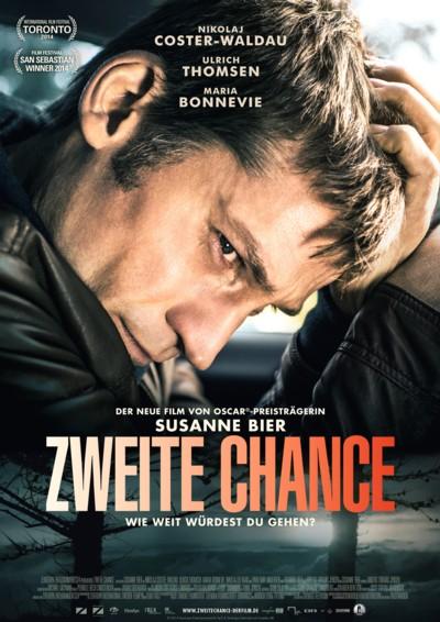 Zweite Chance - Plakat
