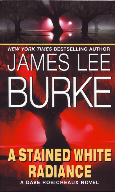 Burke - A stained white radiance