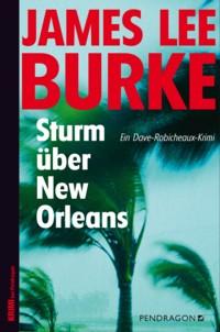 Burke - Sturm über New Orleans - 2
