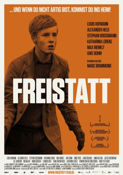 Freistatt - Plakat - 4