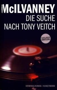 McIlvanney - Die Suche nach Tony Veitch - 2