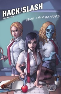 Seeley - Hack-Slash 11