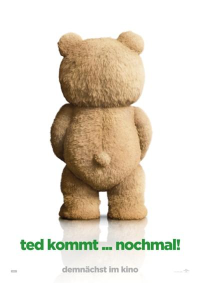 Ted 2 - Teaser