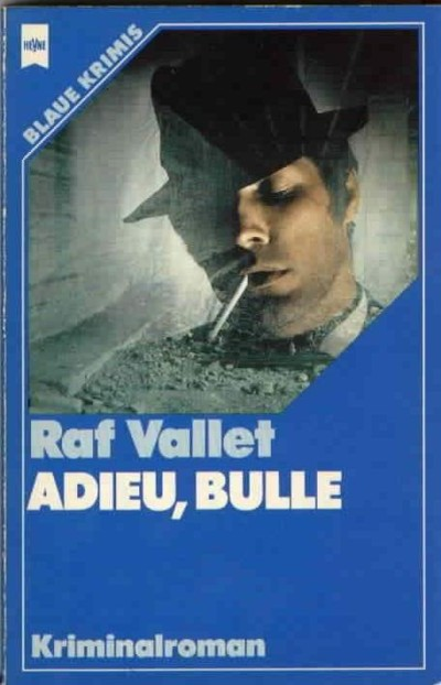 Vallet - Adieu Bulle