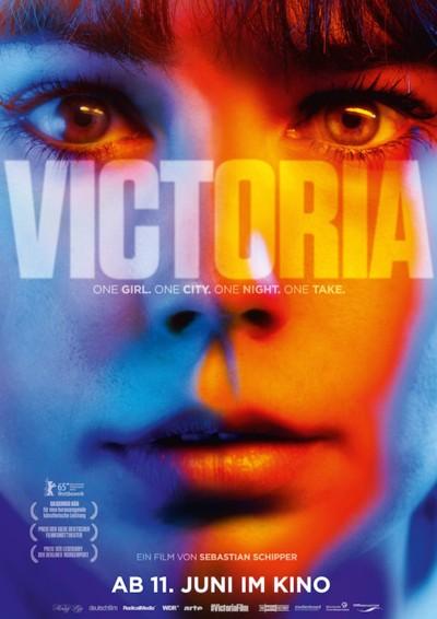 Victoria - Plakat