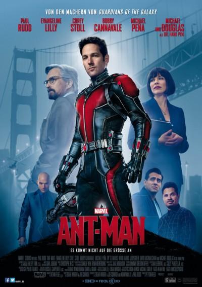 Ant-Man - Plakat