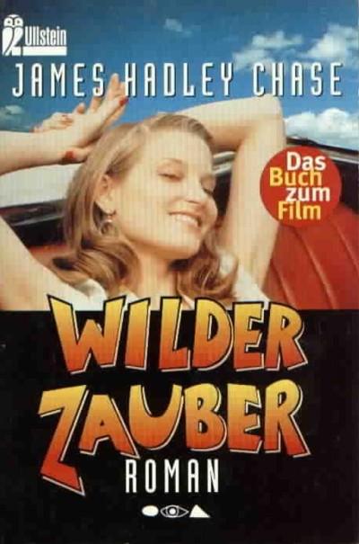 Chase - Wilder Zauber