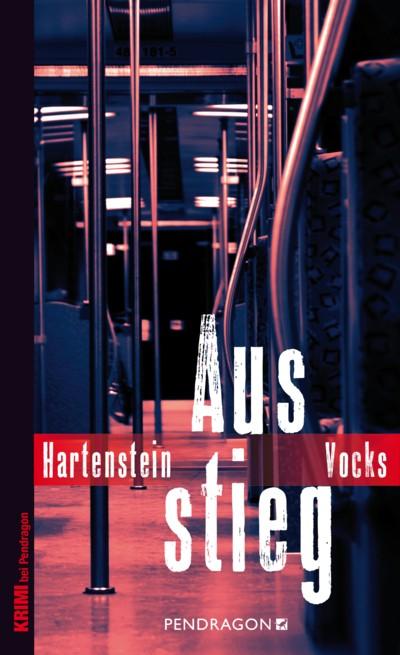 Hartenstein - Vocks - Ausstieg - 4