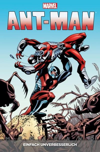 Kirkman - Ant-Man