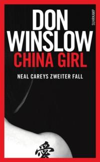 Winslow - China Girl - Suhrkamp 2015 - 2