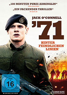 71 - DVD-Cover