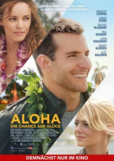 Aloha - Plakat