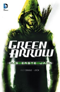 Diggle - Jock - Green Arrow - 2