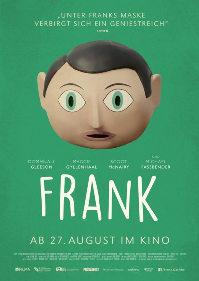 Frank - Plakat