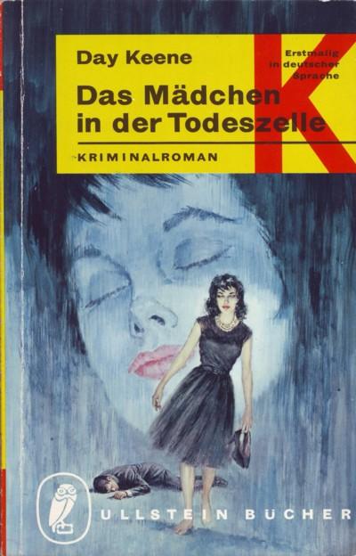 Keene - Das Mädchen in der Todeszelle