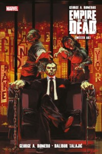 Romero - Empire of the Dead - Zweiter Akt - 2
