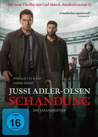 Schändung - DVD-Cover - 4