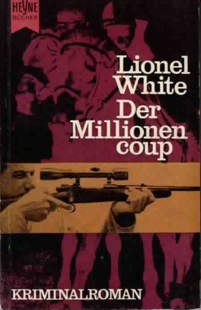White - Millionencoup
