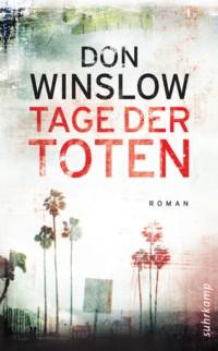 Winslow - Tage der Toten - 2