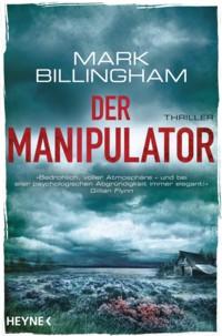 Billingham - Der Manipulator - 2