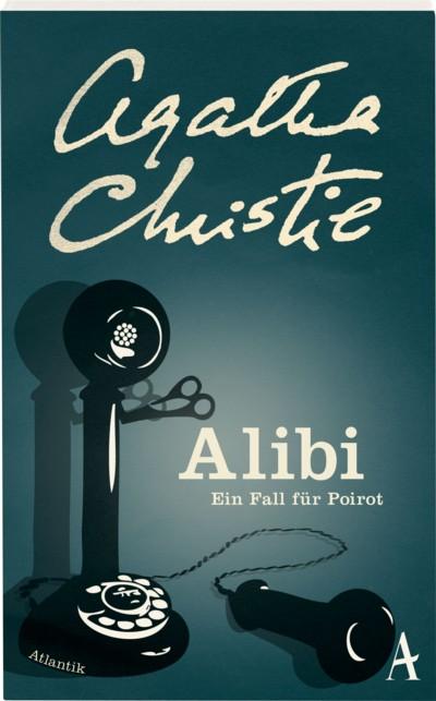 Christie - Alibi