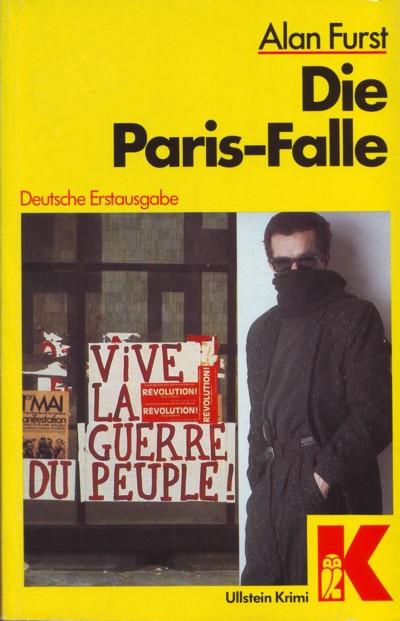 Furst - Die Paris-Falle