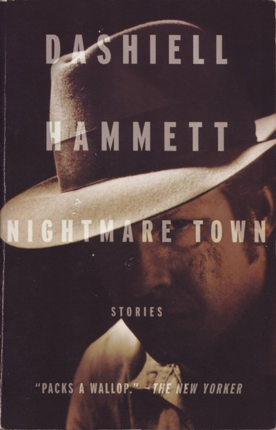 Hammett - Nightmare Town